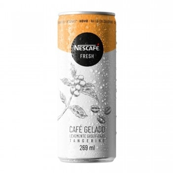 Nescafé Fresh